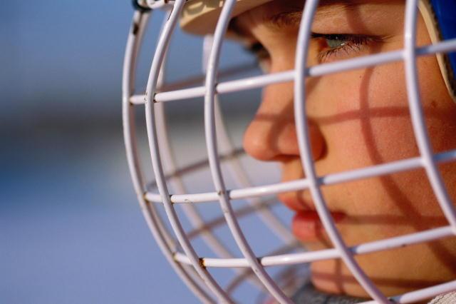 Омским девушкам не дают играть в хоккей