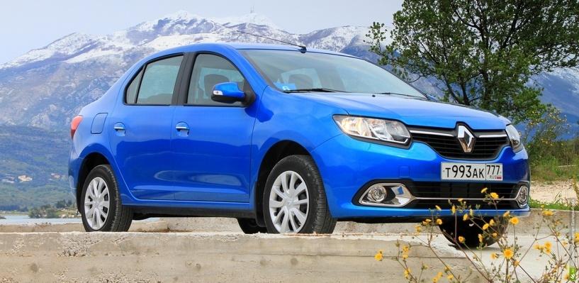 Русский с румыном — братья навек: Renault отчиталась о рекордах продаж Logan