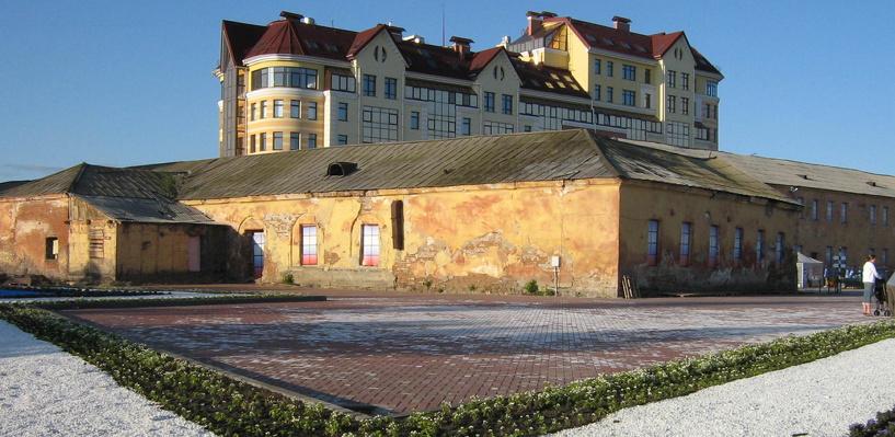 Попытка №4: мэрия объявила очередной конкурс по реконструкции Омской крепости