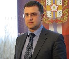Дитятковский обещает еще раз поднять зарплату бюджетникам
