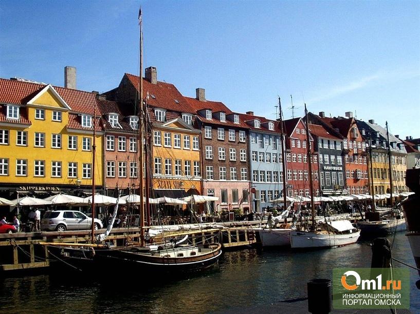 Дания получила титул самой дорогой страны из Евросоюза