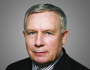 Новым главным менеджером «Авангарда» стал Юрий Карманов