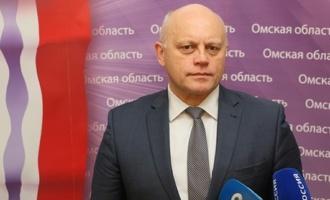 Губернатор Назаров ответит вечером на вопросы омичей