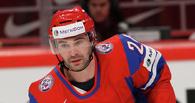 Попов помог сборной России одолеть сборную Чехии