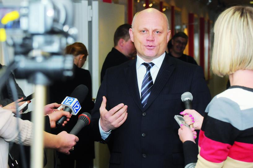 Виктор Назаров встретится с Путиным в Москве