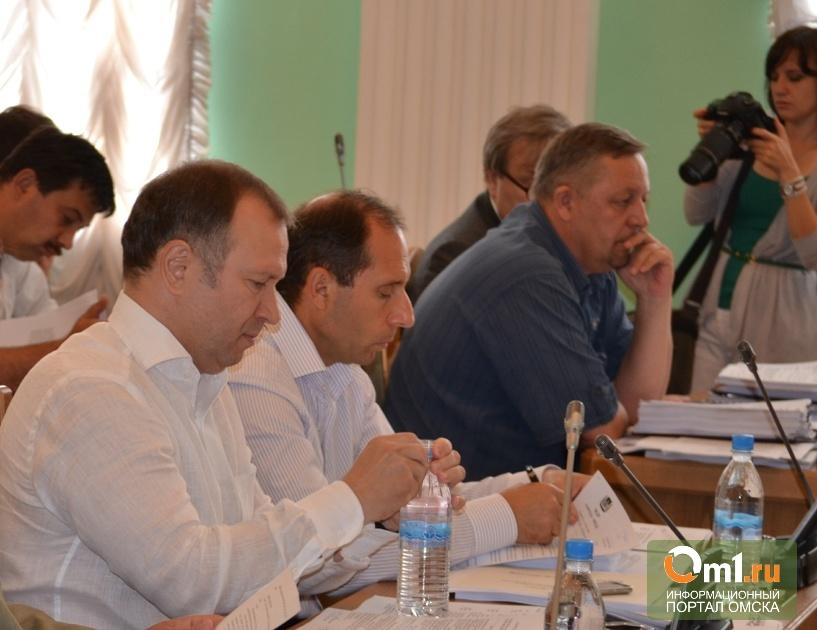 Федотов: «Строительство метро в Омске слишком затянулось»