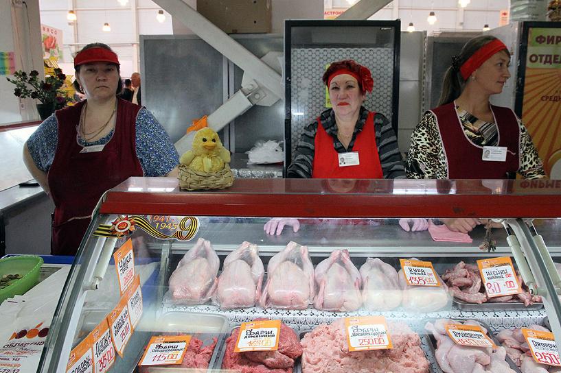 Инфляция наращивает темпы: за последнюю неделю августа продукты подорожали на 0,2%