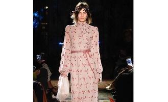 Модель из Омска приняла участие в Неделе высокой моды в Милане