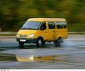 К весне в Омске исчезнут маршрутки-«Газели»