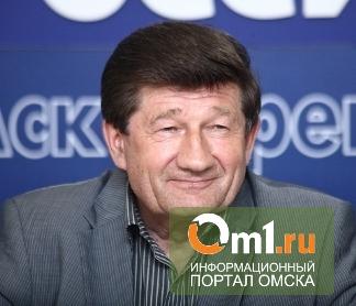 Двораковский: средняя зарплата омича составляет 25 000 рублей