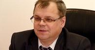 Психанул: Двораковский уволил своего заместителя