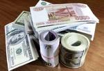 Доллар побил рекорд в 38,7058 рубля