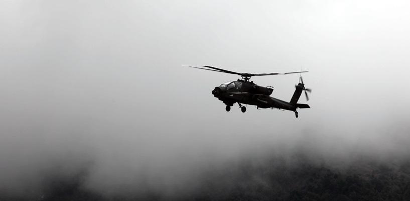СМИ: пилотом разбившегося под Югрой вертолета был омич