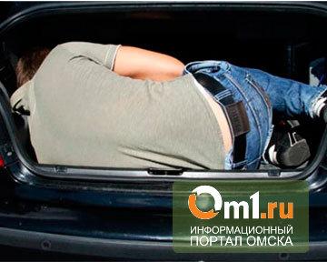 За похищение человека два жителя Омской области получили 10 лет колонии