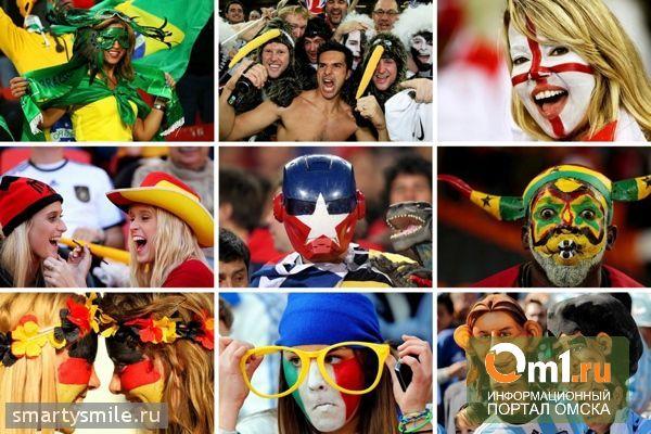 6 причин смотреть футбол: хит-парад игроков, судей и мобильных приложений ЧМ-2014