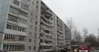 Четыре человека погибли при взрыве газа в доме под Сергиевым Посадом