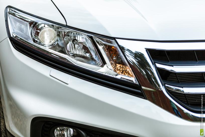 Honda — всё: японцы прекращают поставки машин в Россию