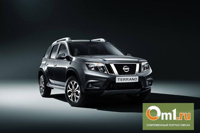 Nissan показал российского близнеца «Дастера» и назвал цены