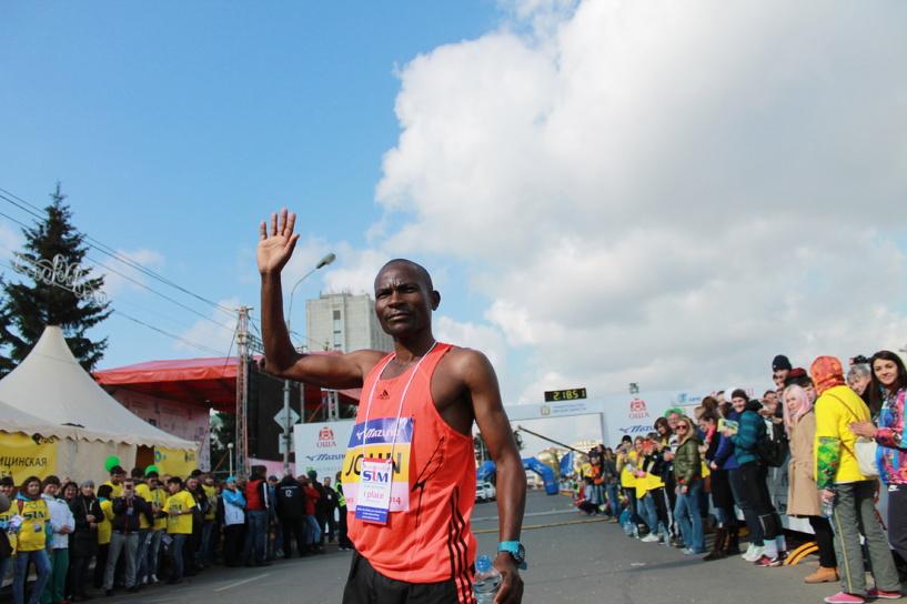 Кенийские победители SIM получат деньги только после допинг-контроля