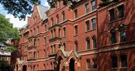 Неизвестный пригрозил расстрелять сотни студентов в Гарварде