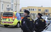 Посла Палестины в Праге убил сейф
