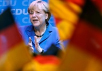 Партия Ангелы Меркель убедительно выиграла на выборах в бундестаг