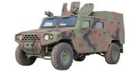 Как «Тигр», только KIA: корейцы разработали армейский внедорожник