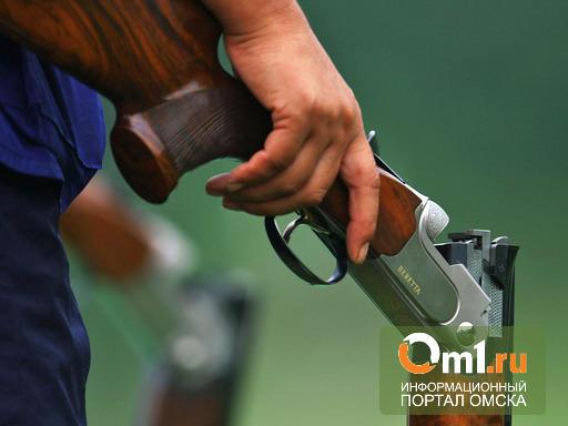 В Омской области подросток выстрелил себе в грудь из ружья