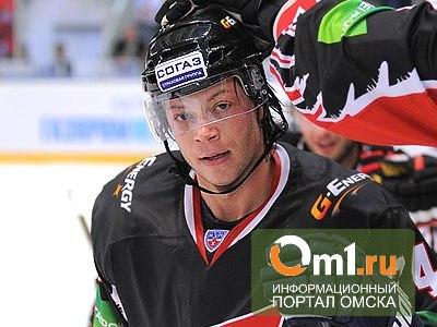 Омский «Авангард» выиграл у «Нефтехимика» со счетом 4-2