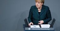 Ангела Меркель: Россия создаст проблемы Молдавии и Грузии, как и Украине