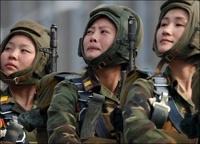 Ким Чен Ын ввел военное положение в КНДР