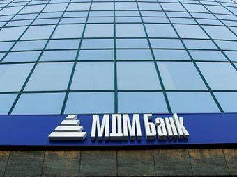 Кредитная карта МДМ Банка вошла в Топ-5 рейтинга кредитных карт