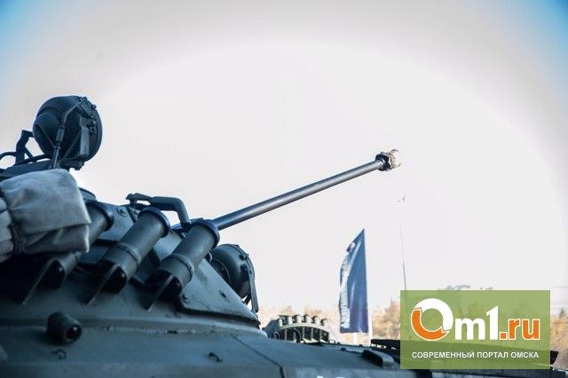 На ВТТВ омские десантники будут уничтожать противника онлайн