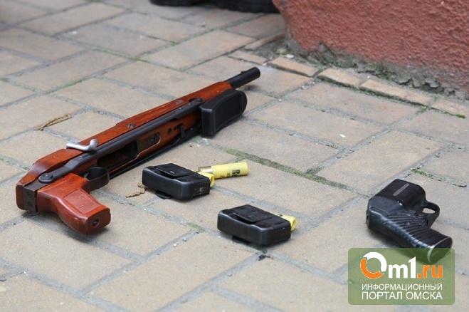Полиция: мужчина, захвативший заложников в банке Белгорода, действовал корректно