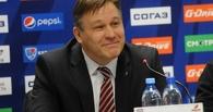 Сумманен вошел в десятку лучших тренеров КХЛ
