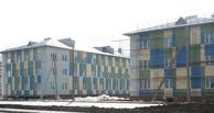 В омскую Рябиновку переселились около 500 семей