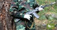 Госдума разрешила гвардии Путина применять оружие в толпе