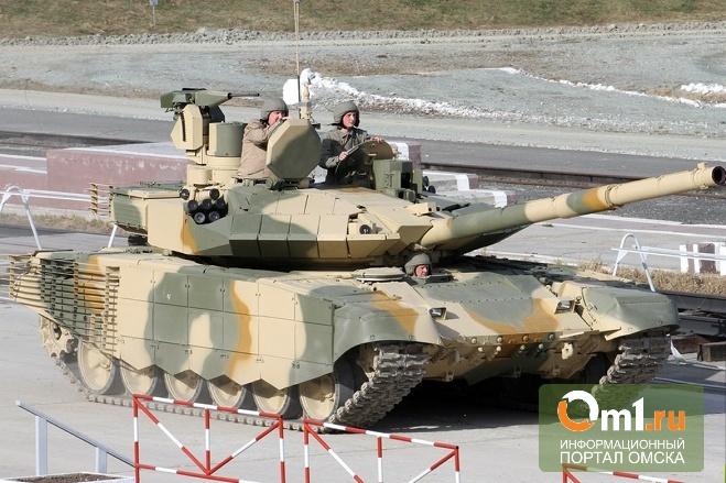 Дмитрий Рогозин: к 2020 году российская армия будет одной из лучших в мире