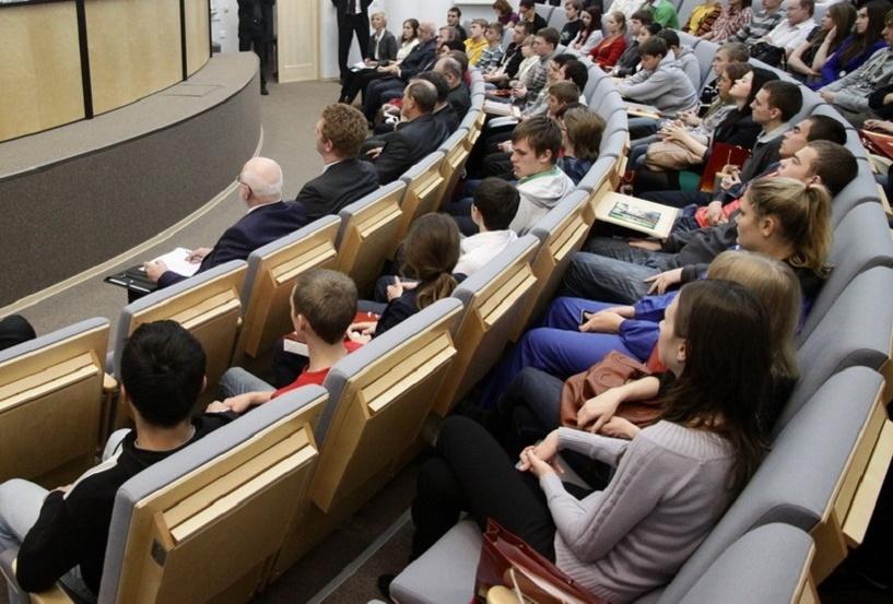 Российский рейтинг вузов будет основан на достижениях их выпускников