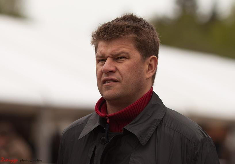 Губерниев прокомментирует матч «Авангарда» и ответит на вопросы омичей
