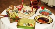 В Омске состоится Благотворительная рождественская ярмарка