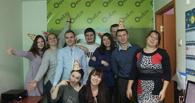 Портал Om1.ru отмечает день рождения