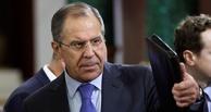 Сергей Лавров: Россия не забудет Турции пособничества террористам
