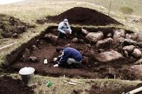 Археологи откопали 900 артефактов на олимпийской стройке в Сочи
