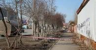 В Омске напротив «Атлантиды» вместо военных складов появится пивная и рынок
