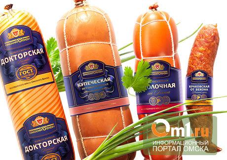25 из 100 лучших товаров России производятся в Омской области