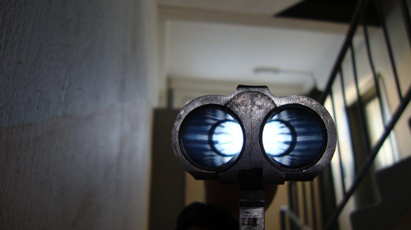 Подвыпивший 59-летний омич разогнал компанию молодежи охотничьим ружьем