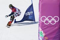 Сноубордист Вик Уайлд принес России очередное олимпийское золото