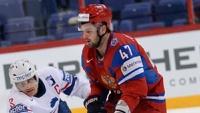 В День Победы российская сборная по хоккею проиграла Франции