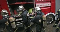 В Омске сожгли автомобиль директора «Общества защиты прав потребителей в сфере строительства»